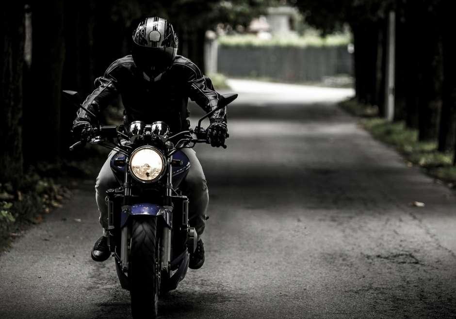 permiso A de moto